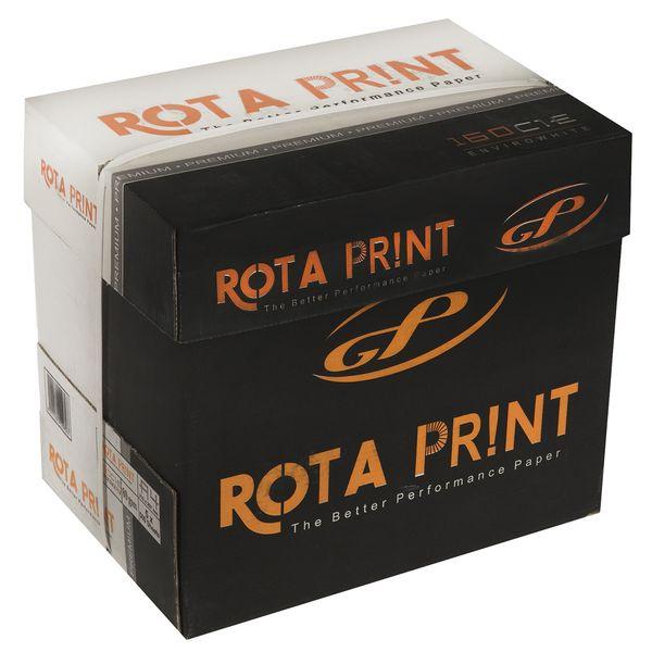 کاغذ A4 روتا پرینت مدل 160C1E بسته 2500 عددی