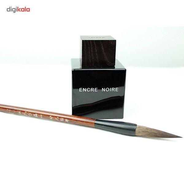 ادو تویلت مردانه لالیک مدل Encre Noire حجم 100 میلی لیتر main 1 5