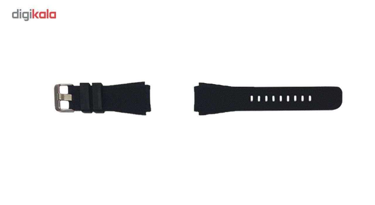 بند مدل GS3 مناسب برای ساعت هوشمند سامسونگ مدل Gear S3 main 1 1
