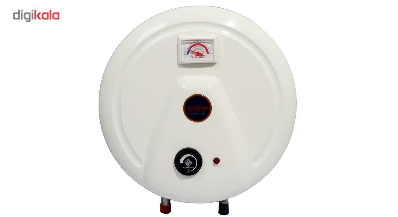 آبگرمکن برقی گرم آوران مدل GAE-10 main 1 2