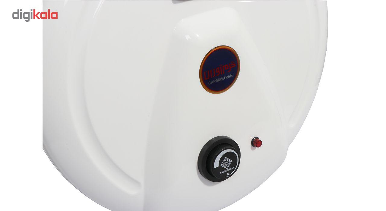 آبگرمکن برقی گرم آوران مدل GAE-10 main 1 4