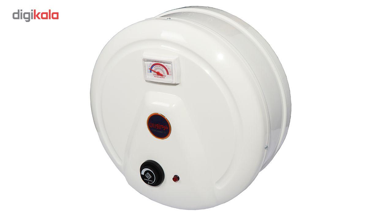 آبگرمکن برقی گرم آوران مدل GAE-10 main 1 5