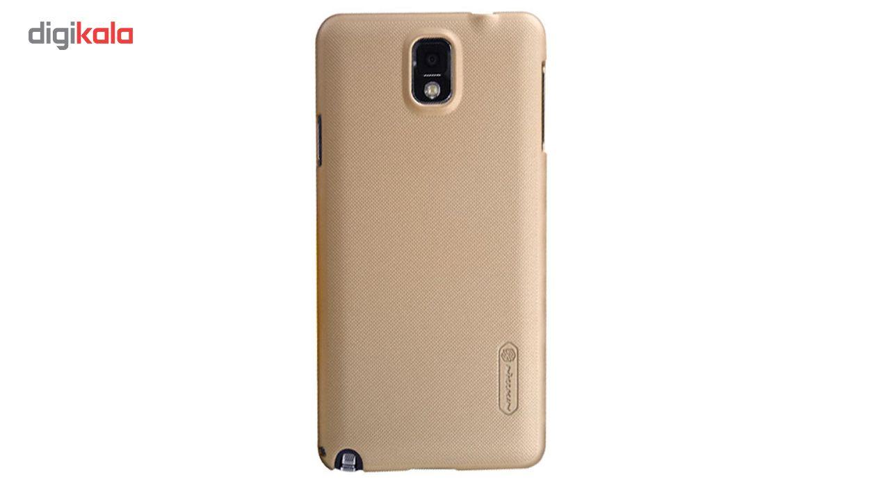 کاور نیلکین مدل Super Frosted Shield مناسب برای گوشی موبایل سامسونگ گلکسی Note 3 main 1 2