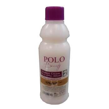 اکسیدان پولو مدل 30Vol نه درصدی حجم 120 میلی لیتر