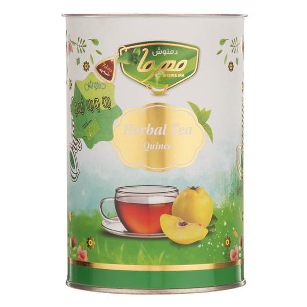 دمنوش به و به لیمو مهرما مقدار 100 گرم