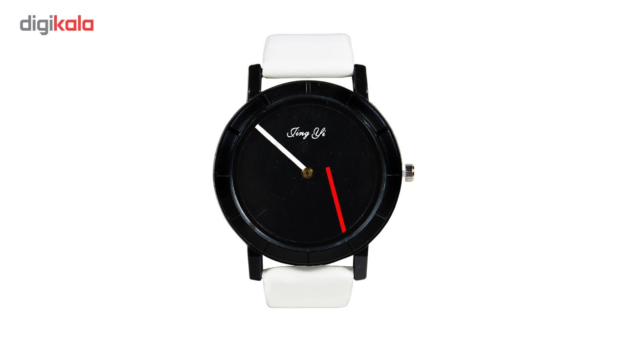 خرید ساعت مچی عقربه ای زنانه و مردانه مدل P3_8 | ساعت مچی