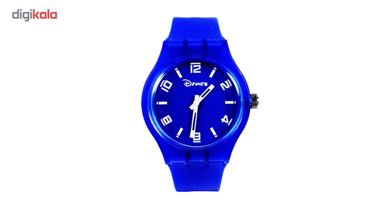 خرید ساعت مچی عقربه ای زنانه و مردانه مدل P3_9 | ساعت مچی