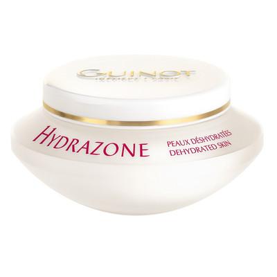 کرم مرطوب کننده گینو مدل hydrazone Dehydrated skin حجم  50 میلی لیتر