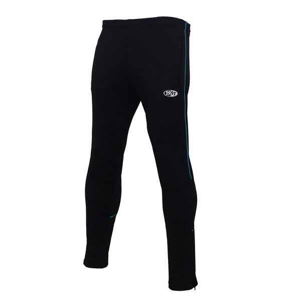 شلوار ورزشی مردانه 1991 اس دبلیو مدل Training Sport Pants Blackblue