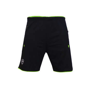 شلوارک ورزشی مردانه 1991 اس دبلیو مدل Training Sport Shorts Blackgreen