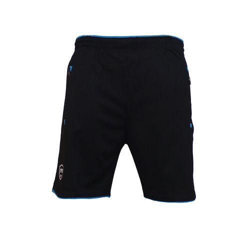 شلوارک ورزشی مردانه 1991 اس دبلیو مدل Training Sport Shorts Blackblue