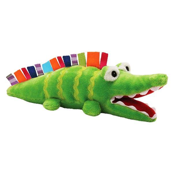 جغجغه گاند مدل Circus Alligator ارتفاع 6 سانتی متر