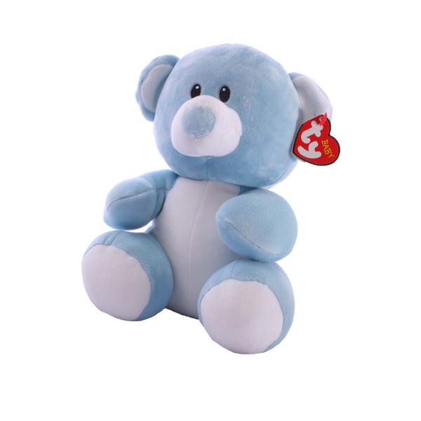 عروسک خرس پولیشی تی وای مدل 820078 سایز 22 سانتی متری