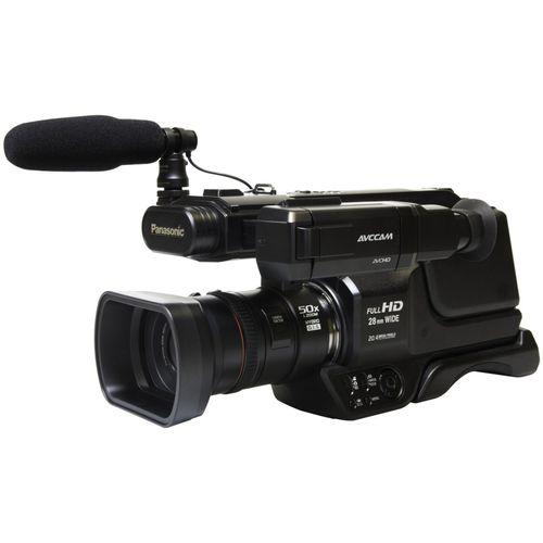 دوربین فیلمبرداری پاناسونیک HC-MDH2