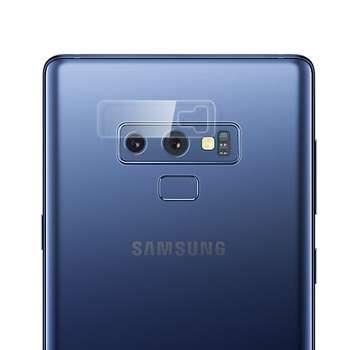 محافظ لنز دوربین شیشه ای مناسب برای گوشی موبایل سامسونگ Galaxy NOTE 9