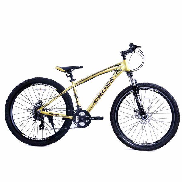 دوچرخه کوهستان کراس مدل INFINITY سایز 27.5