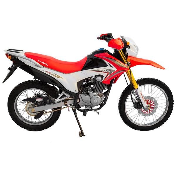 موتور سیکلت همتاز مدل Falat Crf200 سال 1396