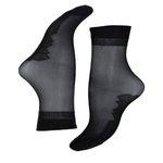 جوراب زنانه کد 580 بسته 6 عددی thumb
