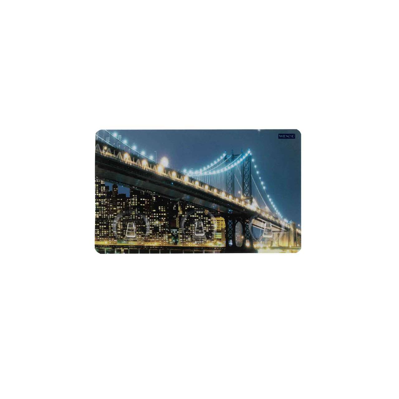 آویز حوله ونکو مدل Brooklyn Bridge