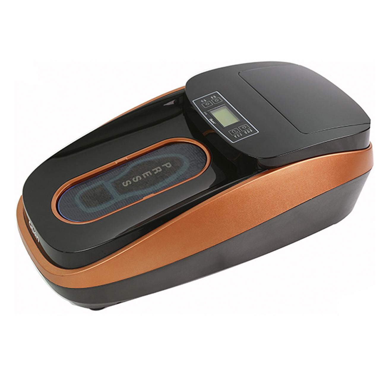 دستگاه کاور کفش حرارتی مدل Green 46C |