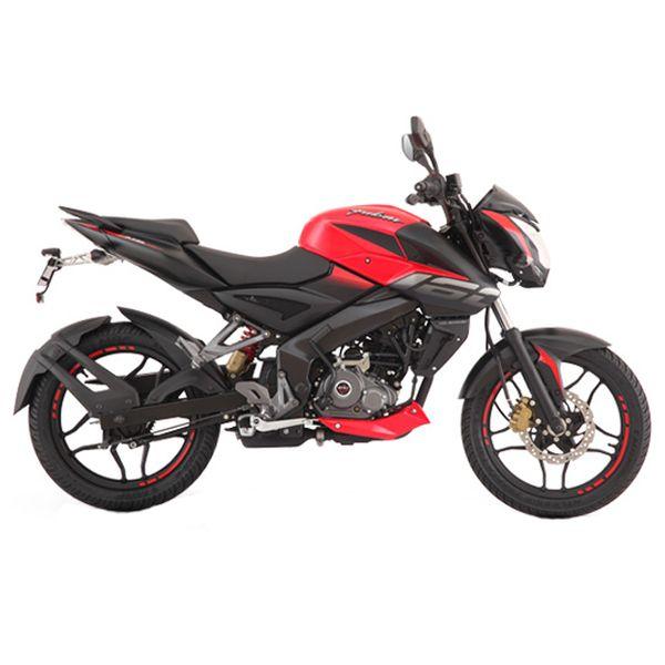 موتورسیکلت باجاج مدل Pulse NS160 سال 1397 | Bajaj Pulse NS160 1397 Motorbike