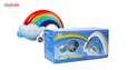 چراغ خواب رنگین کمانی کودک مدل Lucky Rainbow thumb 5