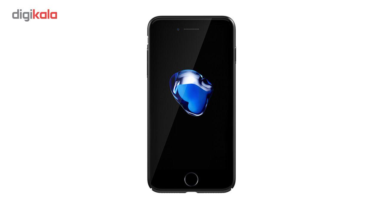 کاور باسئوس مدل Thin مناسب برای گوشی موبایل اپل iPhone 7 Plus/8 Plus main 1 2