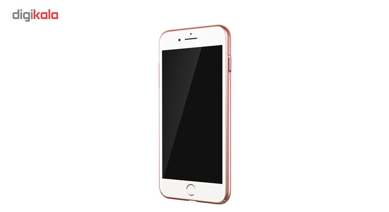 کاور باسئوس مدل Thin مناسب برای گوشی موبایل اپل iPhone 7 Plus/8 Plus main 1 3