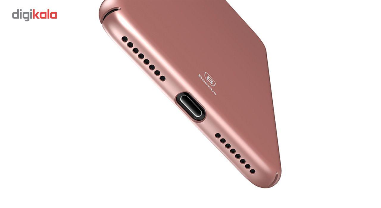 کاور باسئوس مدل Thin مناسب برای گوشی موبایل اپل iPhone 7 Plus/8 Plus main 1 7