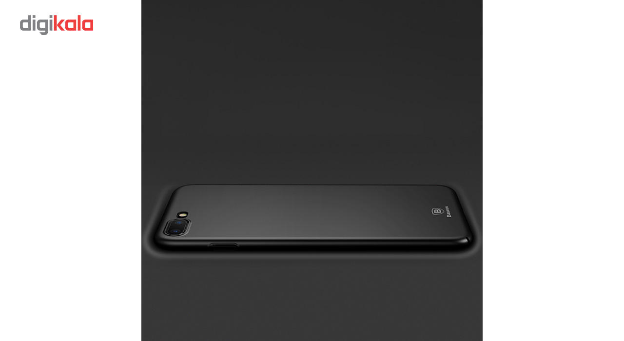 کاور باسئوس مدل Thin مناسب برای گوشی موبایل اپل iPhone 7 Plus/8 Plus main 1 10