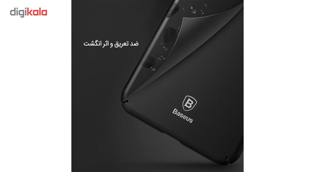 کاور باسئوس مدل Thin مناسب برای گوشی موبایل اپل iPhone 7 Plus/8 Plus main 1 11