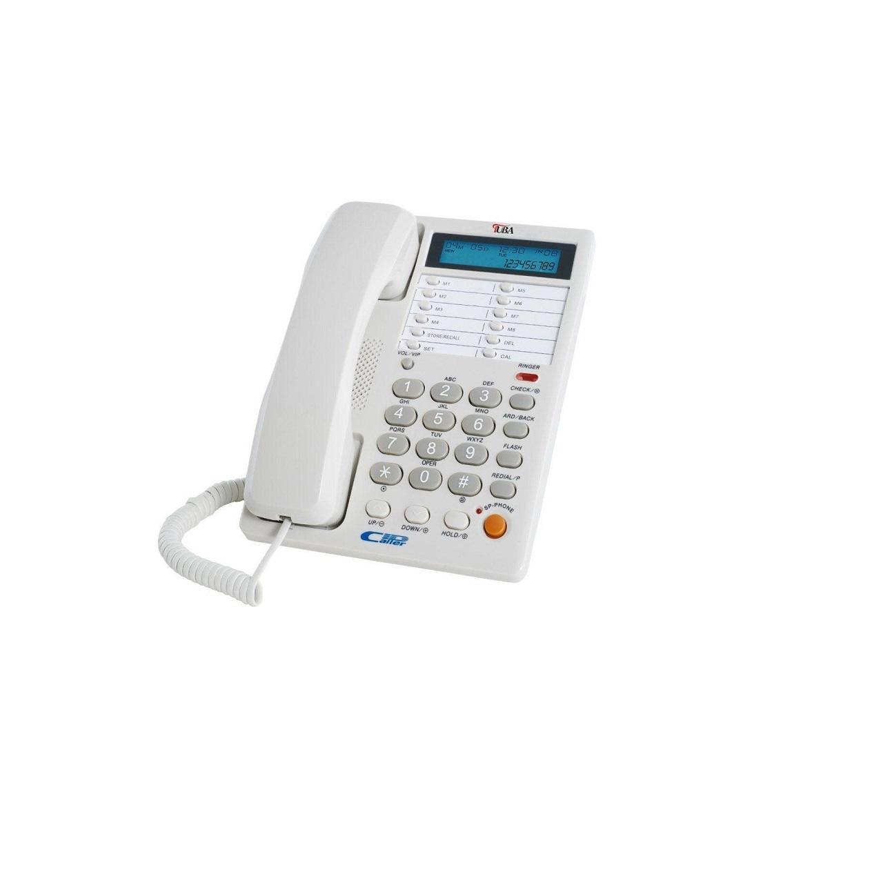 قیمت                      تلفن طوبی مدل KX-TT200