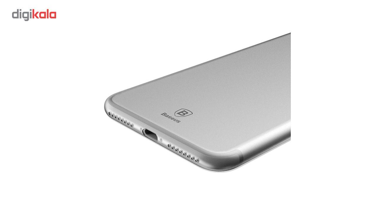 کاور باسئوس مدل Wing مناسب برای گوشی موبایل اپل iPhone 7 Plus/8 Plus main 1 3
