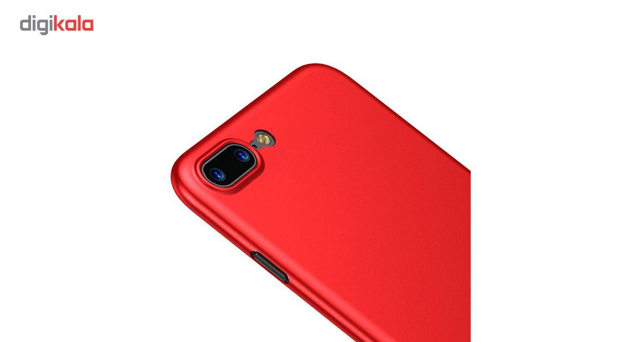 کاور باسئوس مدل Wing مناسب برای گوشی موبایل اپل iPhone 7 Plus/8 Plus main 1 4