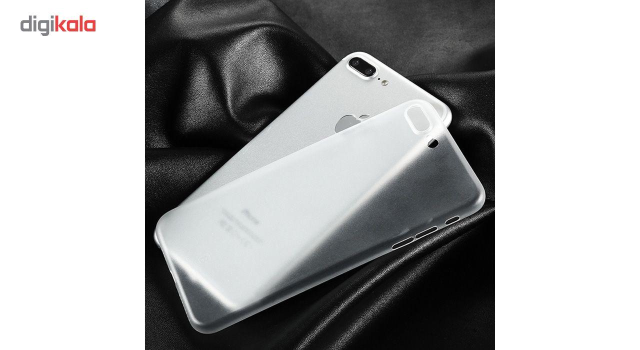 کاور باسئوس مدل Wing مناسب برای گوشی موبایل اپل iPhone 7 Plus/8 Plus main 1 5