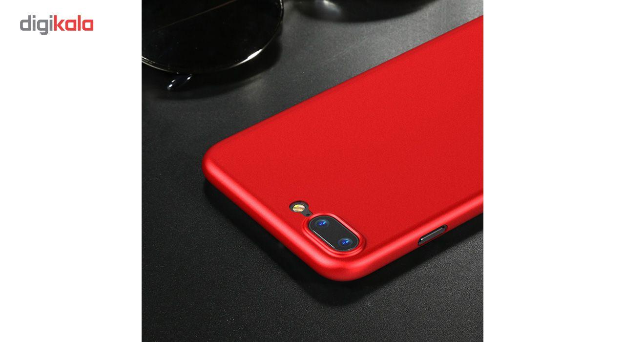 کاور باسئوس مدل Wing مناسب برای گوشی موبایل اپل iPhone 7 Plus/8 Plus main 1 6