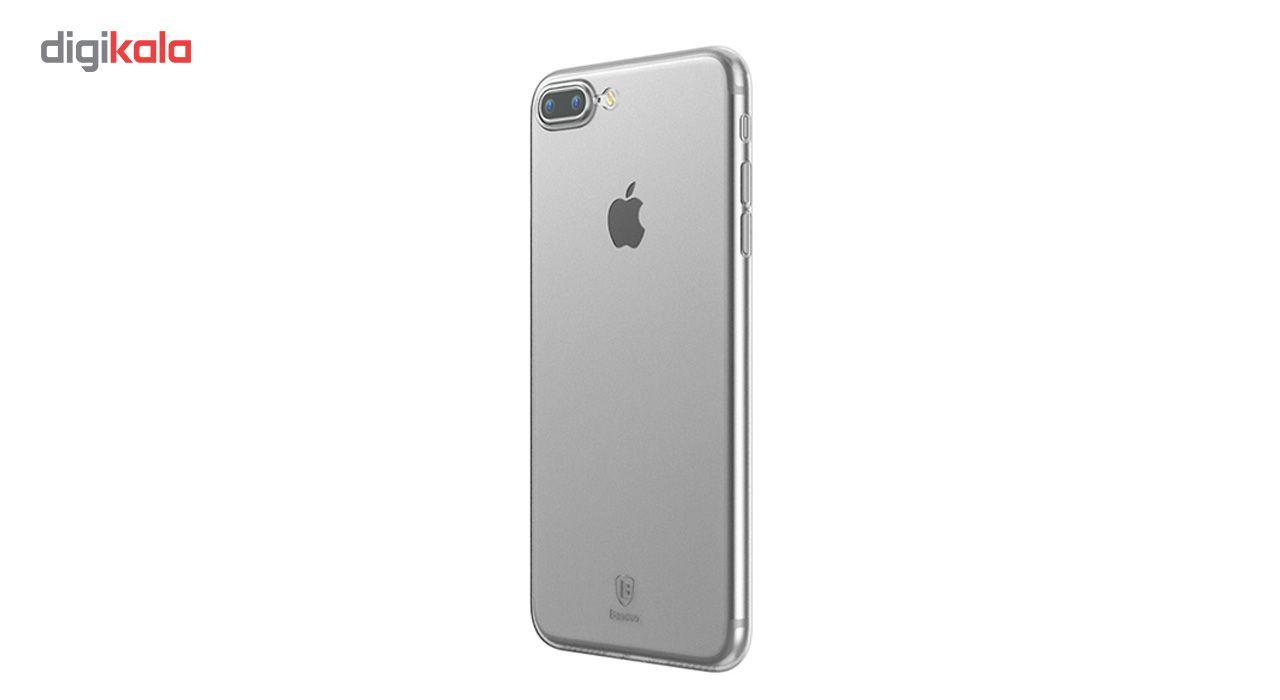 کاور باسئوس مدل Wing مناسب برای گوشی موبایل اپل iPhone 7 Plus/8 Plus main 1 14