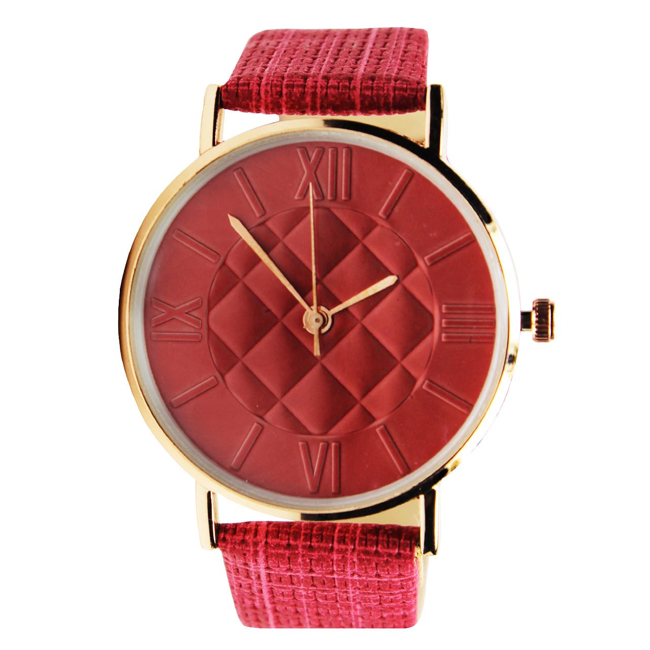 خرید ساعت مچی عقربهای زنانه مدل N008