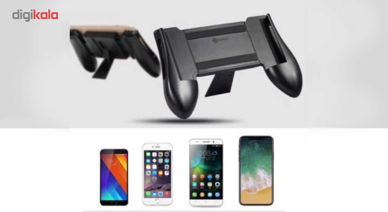 دسته بازی کوتتسی مدل Cs5133 مناسب Cell Phone