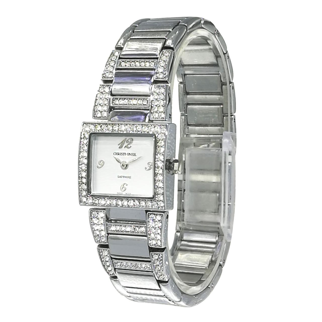 خرید ساعت مچی عقربه ای زنانه کریستی اونیل مدل f012/s