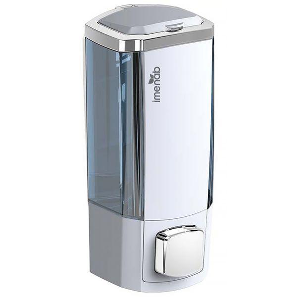 پمپ مایع دستشویی ایمن آب مدل GLORIA