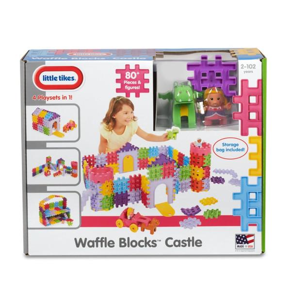 بلوک های خانه سازی لیتل تایکس کد641091