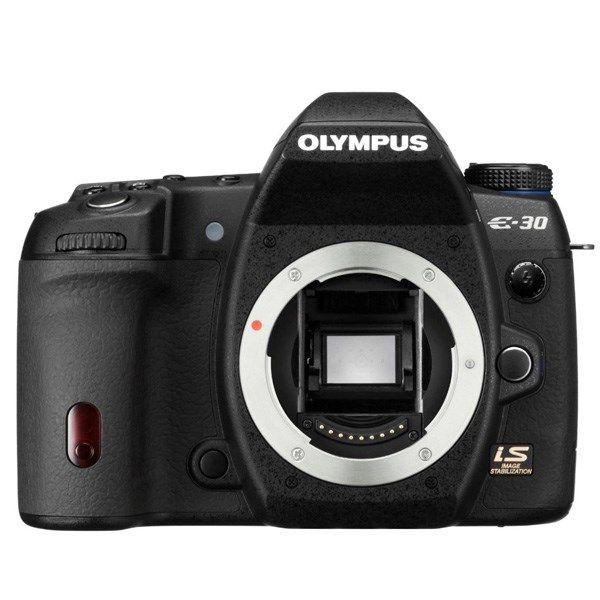 دوربین دیجیتال الیمپوس ای 30