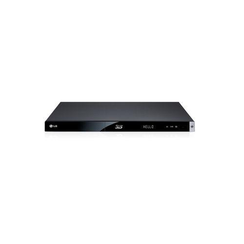 پخش کننده Blu-ray ال جی مدل BD760
