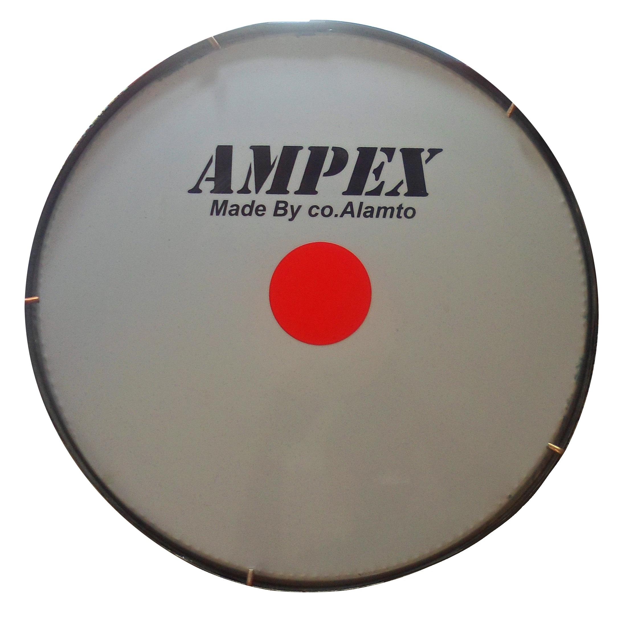 طبل Ampex مدل 1010