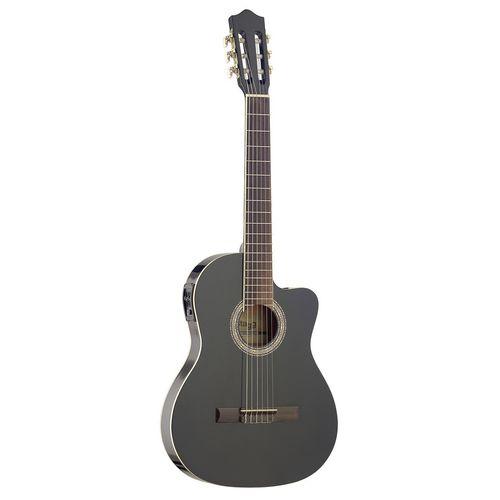 گیتار کلاسیک استگ مدل C546TCE-BK