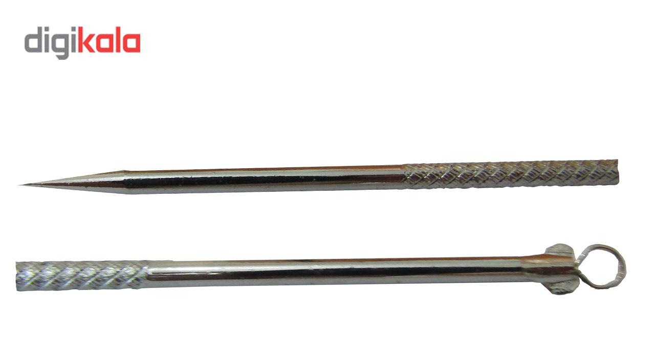 پیلینگ صورت مدل 789