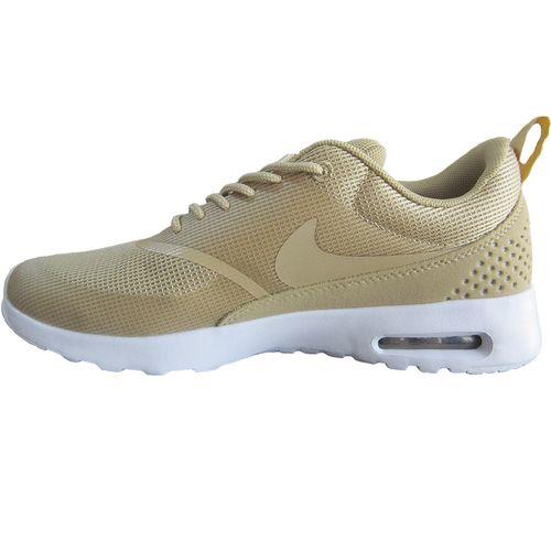 کفش مخصوص پیاده روی زنانه نایکی مدل AIR MAX-ALL GOLD