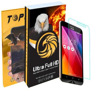 محافظ صفحه نمایش تاپیکس مدل Ultra Full HD مناسب برای گوشی موبایل ایسوس Zenfone 2 Laser ZE550KL