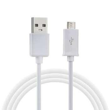 کابل تبدیل USB به microUSB مدل MU2017 طول 1.2 متر